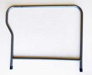 Single arm for heavy duty blanket bars (7079-7080)