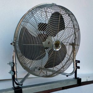 fan holder, round fan holder, fan mount, round fan mount, fan bracket